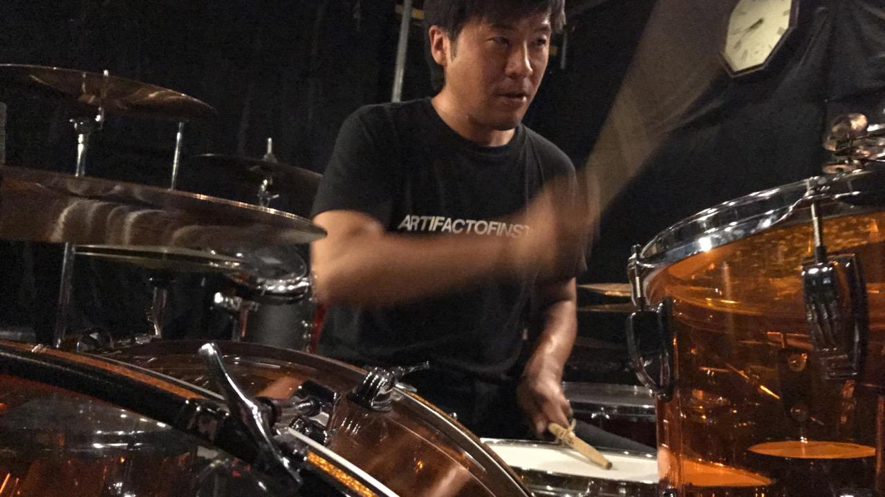 DRUM SCHOOL【ドラムスクール】